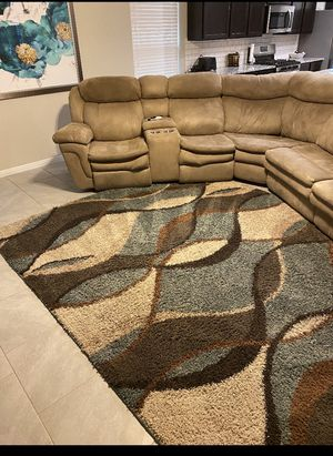 "Move out special ""sectional couch"" for Sale in Fresno, TX"