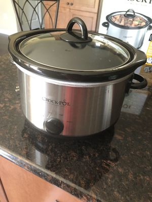 Crock-pot for Sale in Hilliard, OH