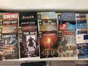 The Crusaders books for Sale in Dallas, TX