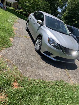 Nissan Sentra for Sale in Lynchburg, VA
