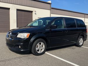 2012 Dodge Grand Caravan for Sale in Fredericksburg, VA