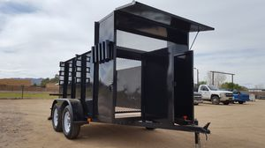 Custom utility trailer for Sale in Litchfield Park, AZ