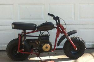 1988 Manco Thunderbird Mini Bike for Sale in Miami, FL