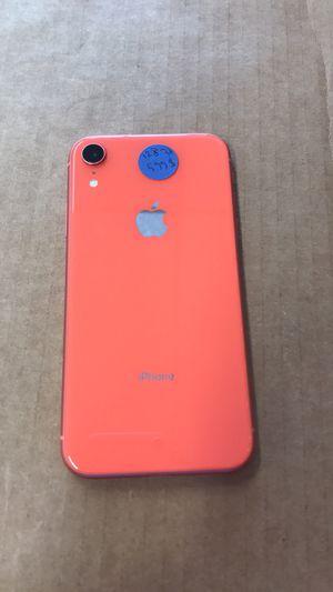 New iPhone XR unlocked 128gb for Sale in Richmond, VA