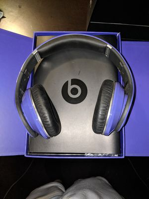 Original Studio Beats by Dre for Sale in Brook Park, OH