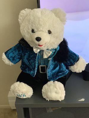 """15"""" height- Teddy bear for Sale in Sunnyvale, CA"""