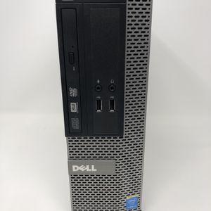 Dell Optiplex 3020 - Small Form Factor Desktop Windows 10 Pro for Sale in Keizer, OR