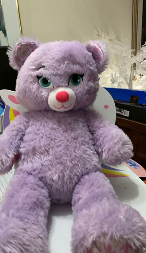 Frozen Anna Teddy Bear Plush for Sale in El Cajon, CA