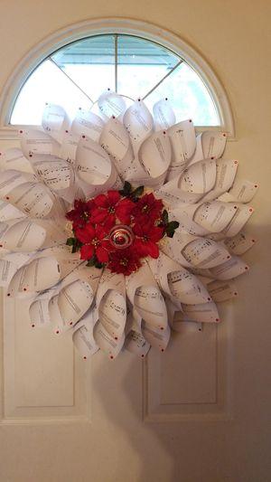 "28"" Christmas Wreath for Sale in Newport News, VA"