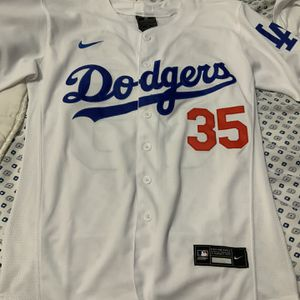 Los Ángeles Dodgers Jersey For Sale for Sale in Brooklyn, NY