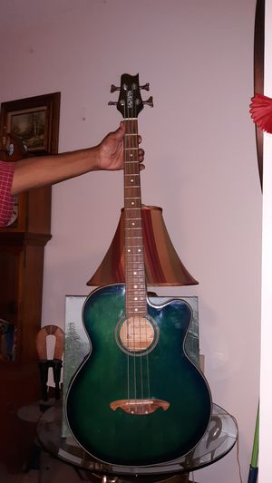 Galveston acoustic guitar for Sale in Shaker Heights, OH