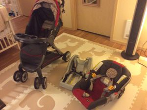 Stroller travel system Graco for Sale in Seattle, WA