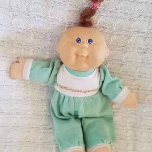 Cabbage Patch Doll for Sale in La Mesa, CA