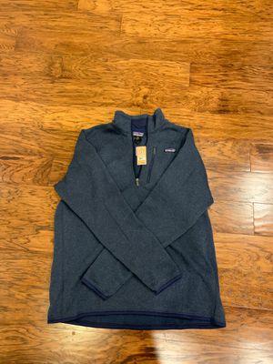 Patagonia Sweater Jacket brand new - XXL for Sale in Oldsmar, FL