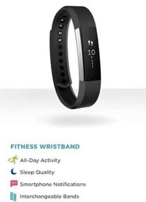 Fitbit Alta for Sale in Boca Raton, FL