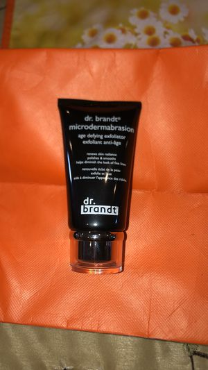 Dr Brandt Microdermabrasion Exfoliant for Sale in Chino, CA