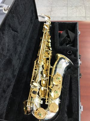 Saxophone for Sale in National City, CA