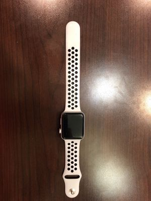 Nike Apple Watch Series 3 + Cellular for Sale in Chicago, IL