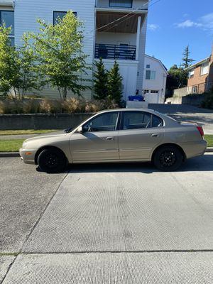 2006 Hyundai Elantra for Sale in Seattle, WA