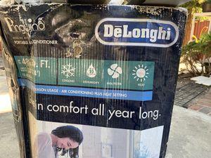 DeLonghi Portable AC 12500 BTU for Sale in Fremont, CA