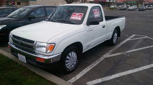 1997 toyota tacoma for Sale in Fresno, CA