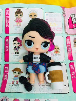 Rocker lol surprise doll series 1 for Sale in Fort Pierce, FL