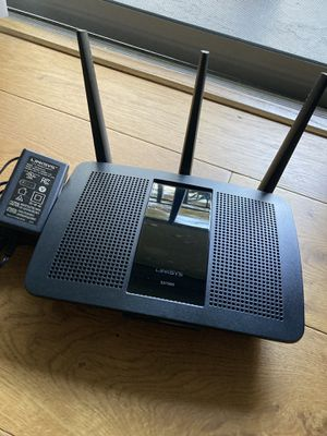 Linksys AC1900 WiFi router (Cox, AT&T, Spectrum) for Sale in San Diego, CA