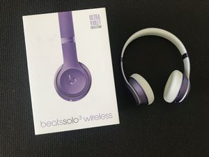 beats solo 3 wireless for Sale in Germantown, TN