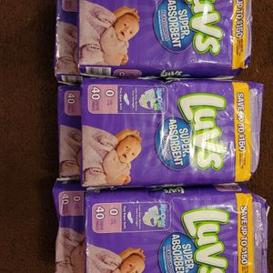 Newborn Diapers for Sale in Queens, NY