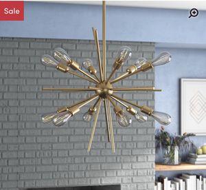 Sputnik 12-Light Chandelier for Sale in Hercules, CA
