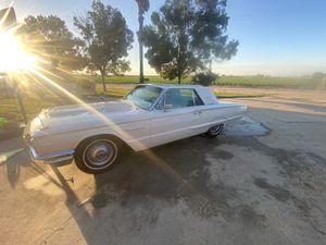 64 Thunderbird for Sale in Laton, CA