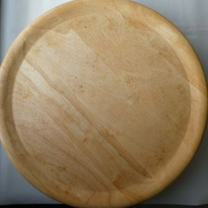 Wood Lazy Susan Genuine Beechwood 13 Inch for Sale in Fallston, MD