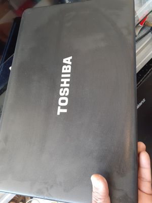 Toshiba laptop for Sale in Irving, TX