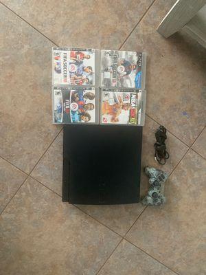 PS3 for Sale in Phoenix, AZ