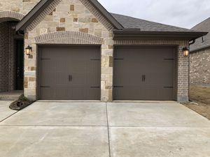 GARAGE DOOR & SERVICE for Sale in Pflugerville, TX