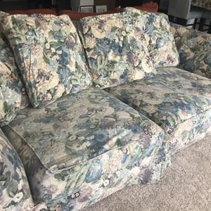 Free Couch - Pick Up Only! for Sale in Rockville, MD