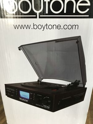 Boytone record player for Sale in Knoxville, TN