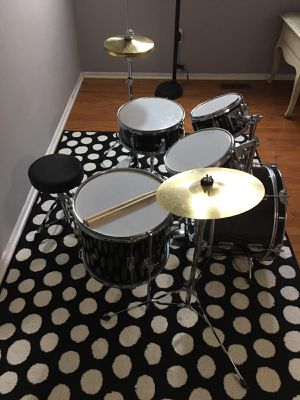 Drum set for Sale in Takoma Park, MD