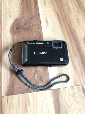 LUMIX Waterproof Digital Camera for Sale in HI, US
