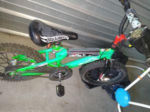 Hot wheels bike. for Sale in Las Vegas, NV