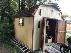 10' by 12' Shed for Sale in Talleyville, DE
