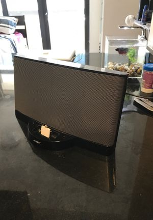 Bose speaker for Sale in Towson, MD