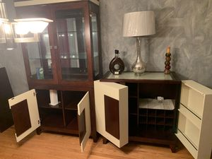 China Cabinet Antiques for Sale in Glenolden, PA