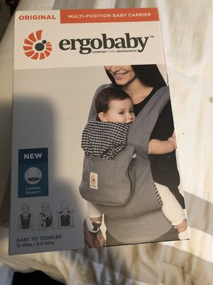 Baby Carrier NEW for Sale in Falls Church, VA