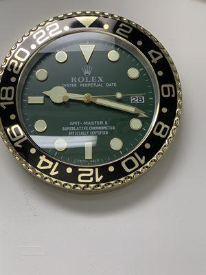 New in box wall Clock for Sale in Miami, FL