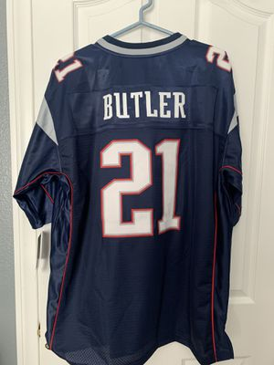 Malcom Butler Patriot Jersey for Sale in Las Vegas, NV