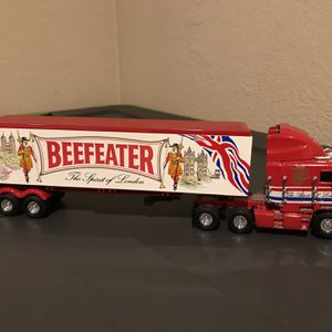 MATCHBOX SPIRIT OF LONDON BEEFEATER TRAILER for Sale in Largo, FL