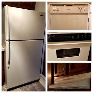 Excellent Condition Whirlpool & GE Appliances! for Sale in Maitland, FL