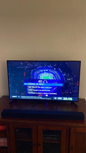 "SCEPTRE TV 42"" for Sale in Hayward, CA"