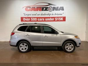 2010 Hyundai Santa Fe for Sale in Mesa, AZ